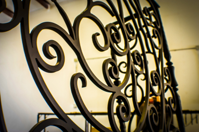 Tampa wrought iron and metal fabrication